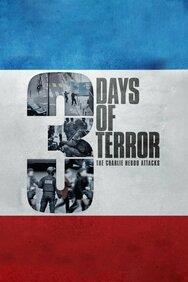 Three Days of Terror: The Charlie Hebdo Attacks