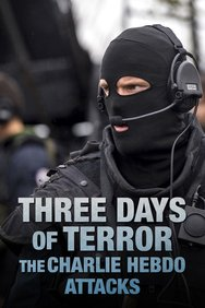 Three Days of Terror: The Charlie Hebdo Attacks