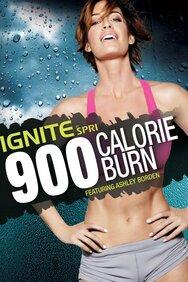900 Cal Burn