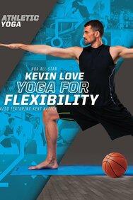 Athletic Yoga for Flexibility