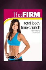 Total Body Time Crunch