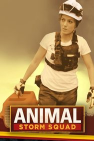 Animal Storm Squad