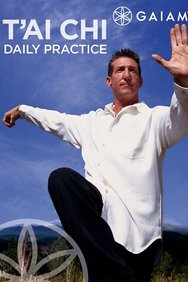T'ai Chi Daily Practice
