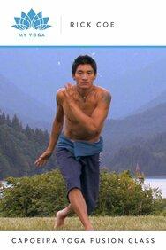 Capoeira Yoga Fusion Class