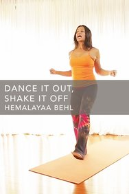 Dance It Out, Shake It Off