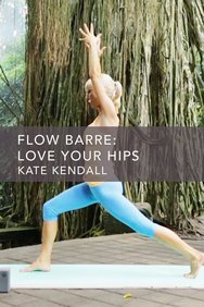 Flow Barre: Love Your Hips