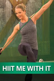 HIIT Me With It