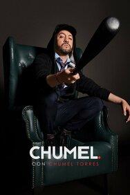 Chumel con Chumel Torres