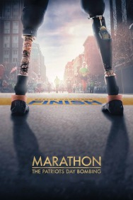 Marathon: The Patriots' Day Bombing