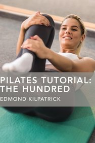 Pilates Tutorial: The Hundred