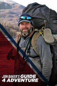 Jon Baker's Guide 4 Adventure