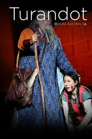 Turandot: Handa Opera On Sydney Harbour