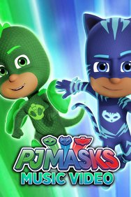 PJ Masks Music Videos