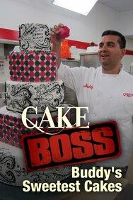 Cake Boss: Buddy's Sweetest Cakes
