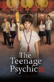 The Teenage Psychic