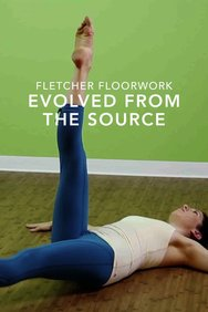 Fletcher Floorwork: Evolved Source