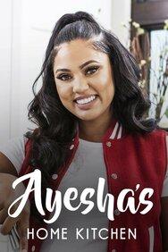 Ayesha's Home Kitchen