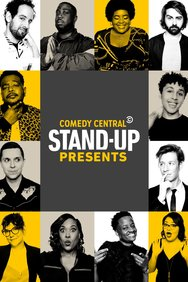 Comedy Central Stand-Up Presents...