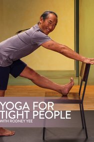 Yoga for Tight People