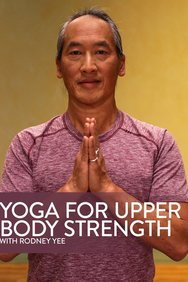 Yoga for Upper Body Strength