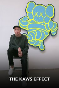 The KAWS Effect