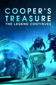 Cooper's Treasure: The Legend Continues