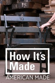 How It's Made: American Made