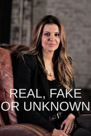 Real, Fake or Unknown