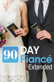 90 Day Fiancé: Extended