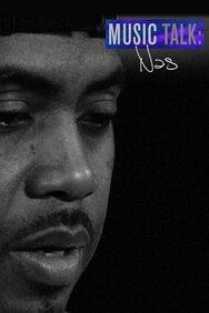 Music Talks: Nas