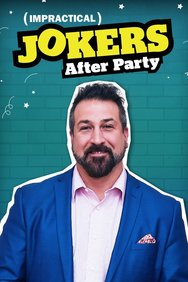 Impractical Jokers: After Party