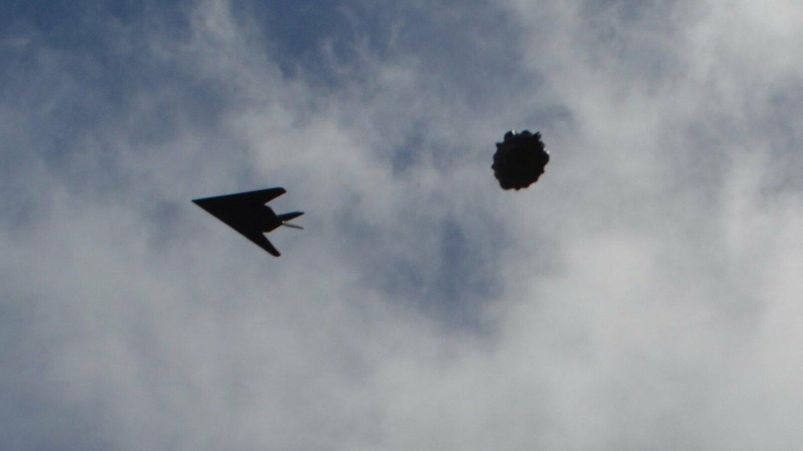 Military UFO Encounters
