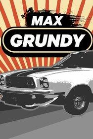 Max Grundy