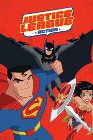 Justice League Action: Shorts