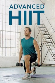 Advanced HIIT