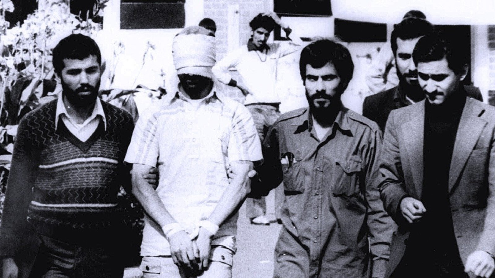 Iran Hostage Crisis: As We Watched