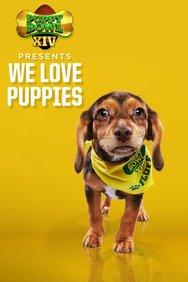 Puppy Bowl XIV Presents: We Love Puppies