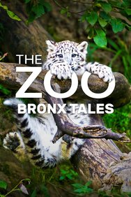 The Zoo: Bronx Tales