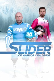 Slider: Ice Warrior Challenge
