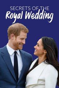 Secrets of the Royal Wedding