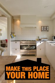 Make This Place Your Home