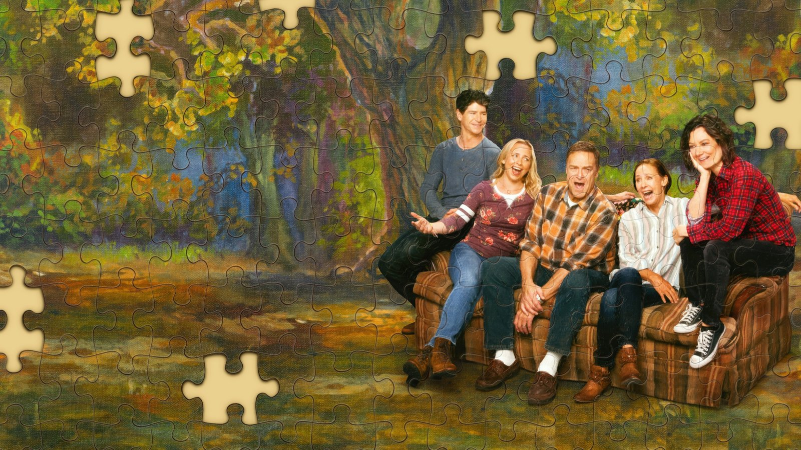 The Conners