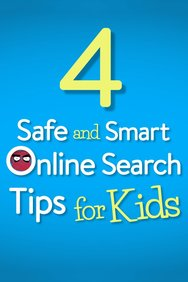 Safe Search Tips for Kids
