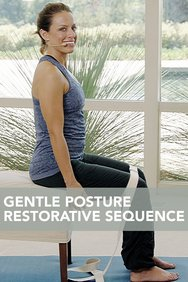 Gentle Posture Sequence