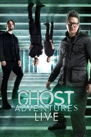 Ghost Adventures Live