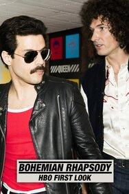 Bohemian Rhapsody: HBO First Look