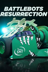 BattleBots Resurrection