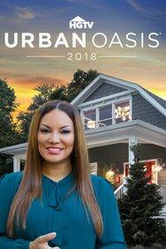 HGTV Urban Oasis 2018
