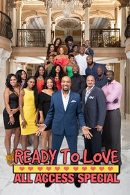 Ready to Love: All Access Special