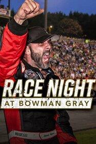 Race Night at Bowman Gray